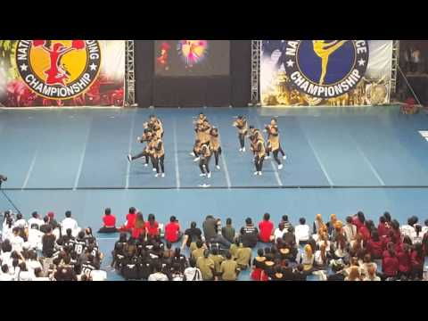 LSGH AIRFORCE National Dance Championship 2016
