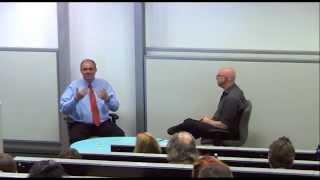 Graham Harman and Jon Roffe in Conversation Thumbnail