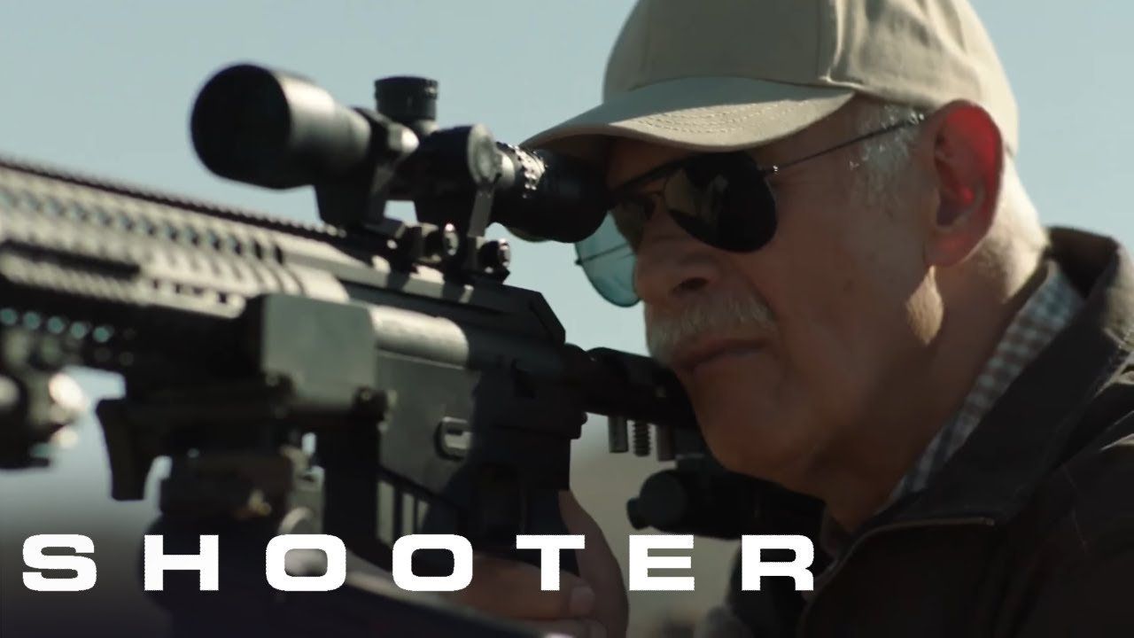 Download Shooter Season 3 Episode 13: Julie Swagger Is Murdered (5/5)   Shooter on USA