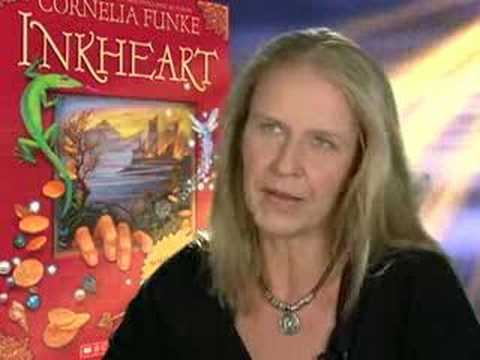 Cornelia Funke's Princess in Shining Armor (Igraine the Brave)