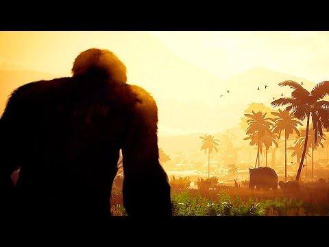 ANCESTORS : The Humankind Odyssey Trailer (par le créateur d'Assassin's Creed) 2017