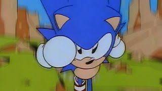 Sonic CD ~ Açılış/Bitiş kadar Mash ('' remix n00neimp0rtant ile hiçbir Şey yapamazsın)