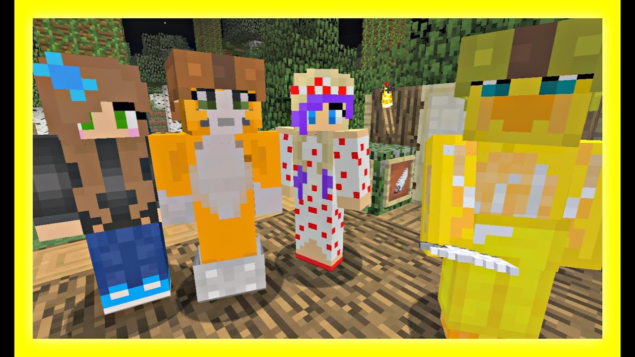 are stampy and sqaishey dating