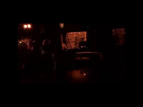 ChrisWills Live On Kitsch Bar - California