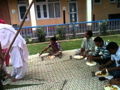EID 2012 QAZIGUND KASHMIR