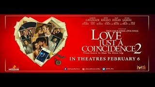 LOVE JUST A COINCIDENCE 2