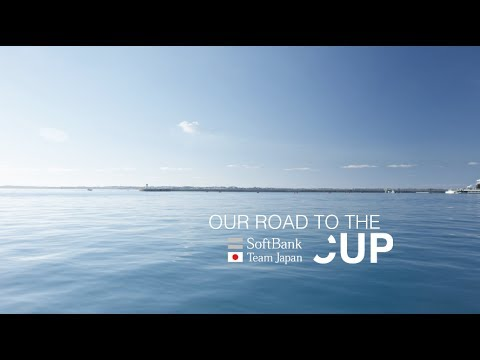 Our Road to the Cup // SoftBank Team Japan