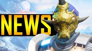 Destiny 2 - NEW LOOT UPDATE!