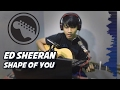 Ed Sheeran - Shape Of You Cover (short acoustic Video Cover) | SIMPLE COVER TRACK Mp3