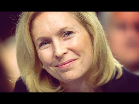 Kirsten Gillibrand Comes Out in Support of Single-Payer Healthcare