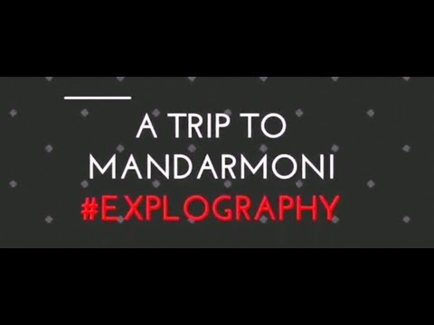 2017 | Mandarmani Trip | Explography #1 | Life at IIM BodhGa