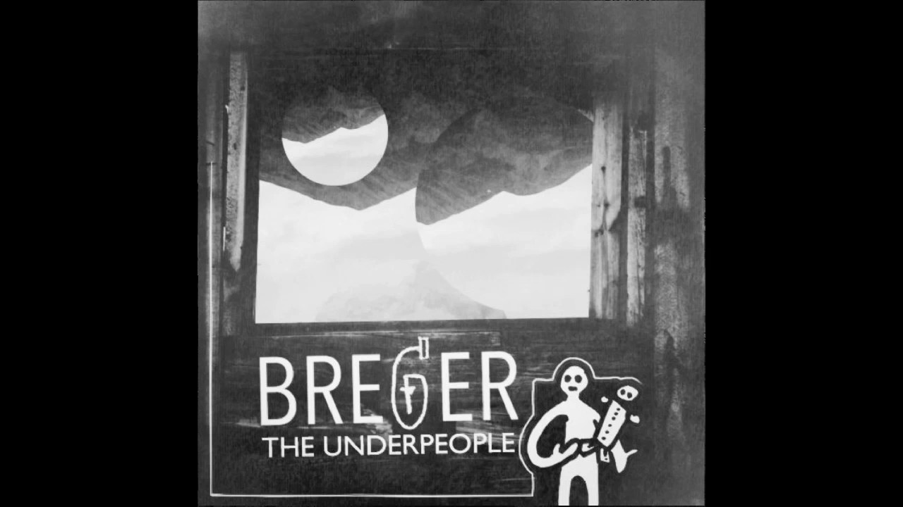 Download Breger - The Underpeople (Original Mix) Free Download