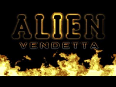 DOOM II - Alien Vendetta - MAP 03 (Cargo Depot) - UV-Max in 2:44