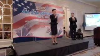 Together Group in Aimstar USA
