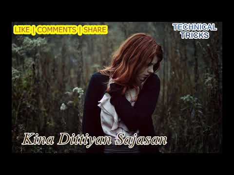 Kine Khanjar Chalaye song WhatsApp status...