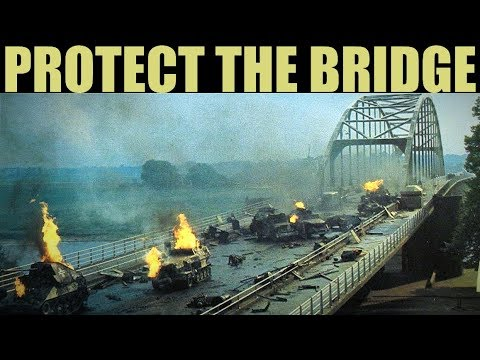 TENSE WWII Mission To Protect Vital Bridge | Arma 3