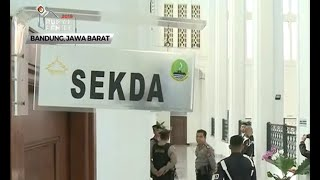 Penyidik KPK Geledah Ruangan Sekda Jabar Terkait Kasus Meikarta