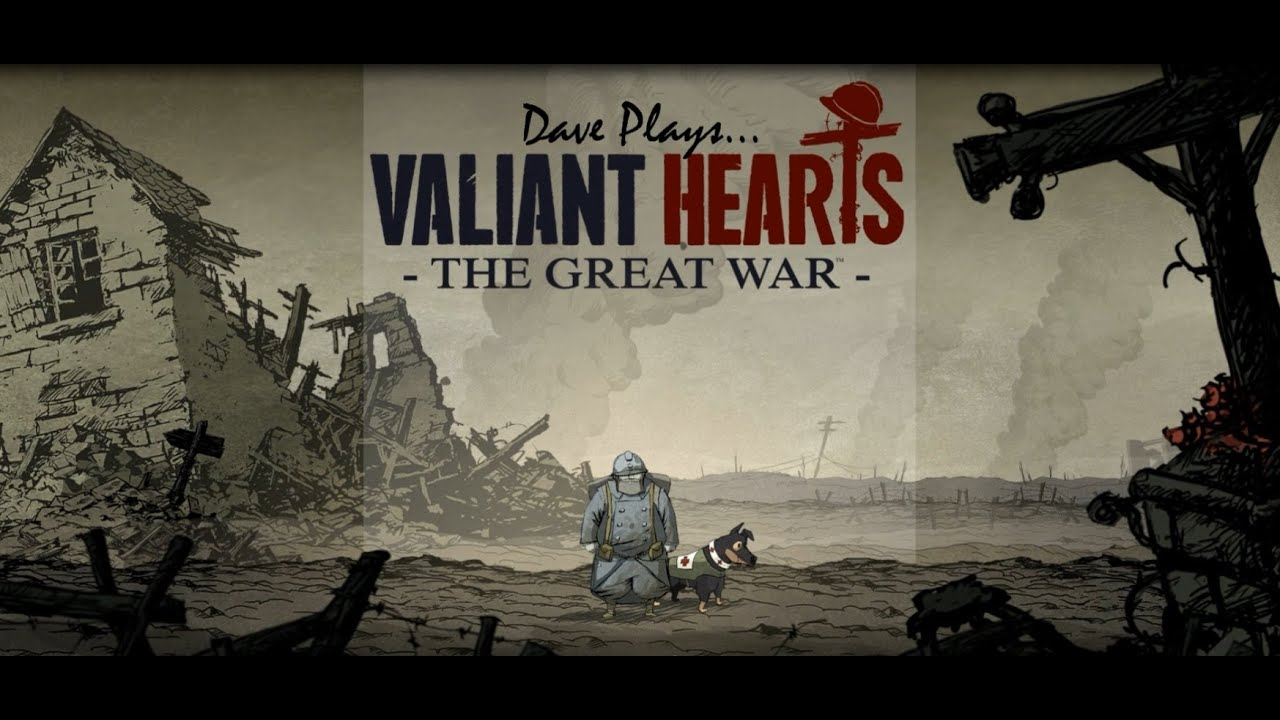 Let S Play Valiant Hearts The Great War 22 Nivelle
