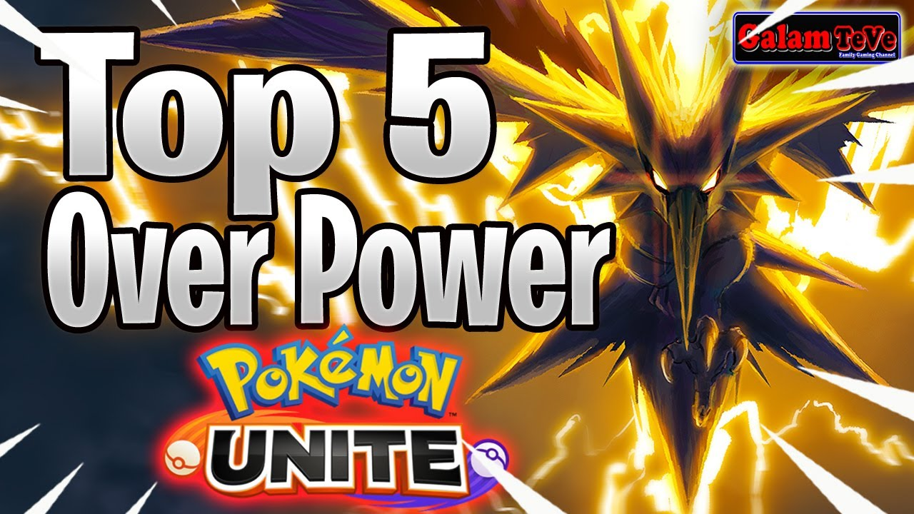 'Pokemon Unite': How to Evolve Your Fighters