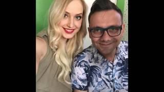 Ines Erbus & Mišo Kontrec 2016 - Slovenec in slovenka