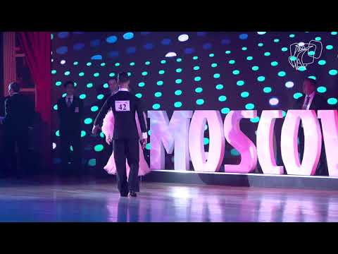 2018 PD World Championship STD | Final | Moscow, RUS | Dance