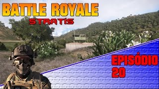 #Arma 3 - Battle Royale 20