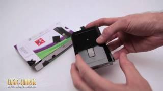 Boitier pour disque dur interne de Xbox 360 Slim - store.logic-sunrise.com