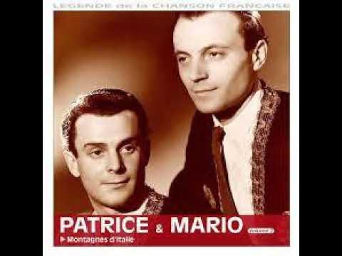 TENA MALAGASY ( A/C : Naly RAKOTOFIRINGA)---PATRICE SY MARIO--1953