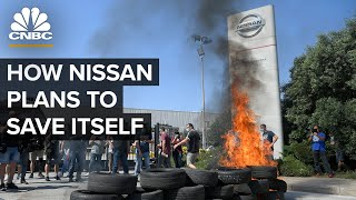 Can Nissan Survive Its Recent Troubles?