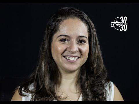 Christina Jusino - Latino 30 Under 30