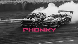 DRIFT PHONK MIX #1