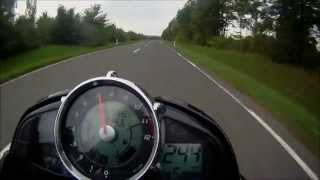 Suzuki B-King Turbo 299km/h