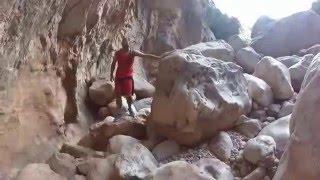 Torrent de Pareis Mallorca! Amazing video
