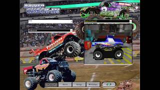 MWG -- Monster Truck Madness 2 One Shot