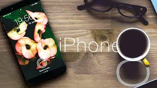 iPhone 8 - La révélation
