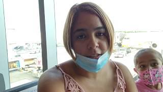 Traveling to San Juan Puerto Rico during Coronavirus pandemic