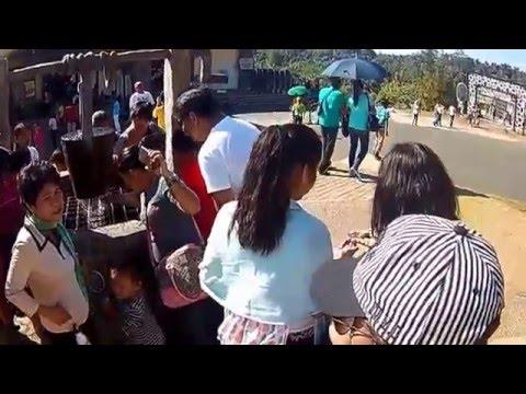 Trip to Regina RICA, Antipolo