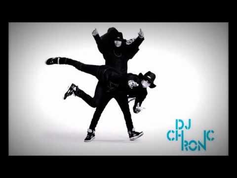 Les twins Original music ( World of Dance WOD HAWAII 2014).m