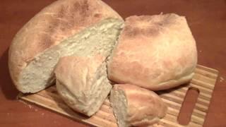 Домашний хлеб Рецепт хлеба В домашней духовке печем хлеб _ BREAD  delicious bread