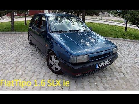 Fiat Tipo 1.6 SLX Ie (1998) Test/inceleme (detaylı)