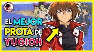 Yu-Gi-Oh!: Por qué JUDAI YUKI es el MEJOR PROTA de Yu-Gi-Oh!