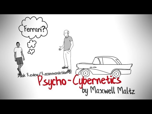 Here's How to Rewire Your Brain to Become Successful | Psycho-Cybernetics by Maxwell Maltz