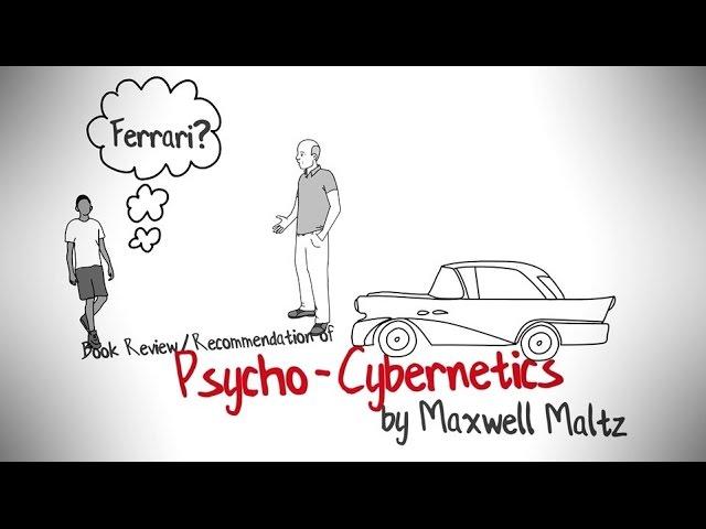 La psycho Cybernétique