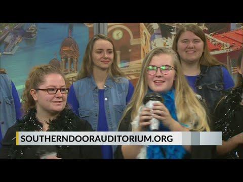 Southern Door High School Presents 'Mama Mia!'