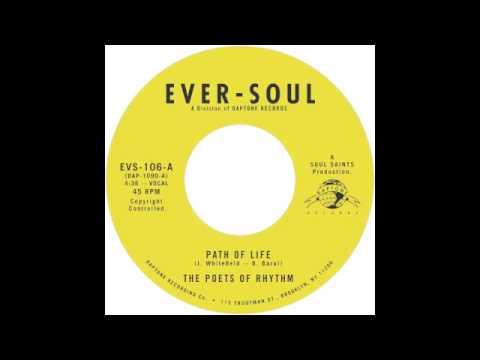 "The Poets of Rhythm ""Path of Life"" (Daptone Records)"