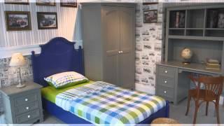 Купить детскую мебель(Мебельная фабрика Канон., 2014-08-18T08:58:46.000Z)