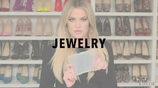 KHLO-C-D: Jewelry Organization Secrets Revealed