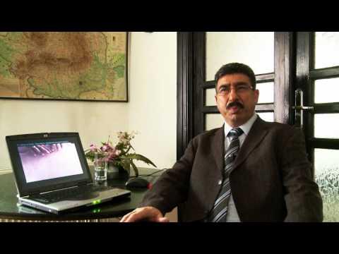 The BOWEN TECHNIQUE - BOWTECH - Andrew Zoppos - Greek part 1