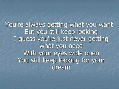 No Doubt - That's Just Me Lyrics