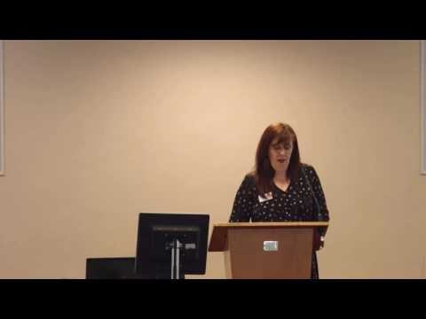 A New Hope: Effective Pregnancy Counselling - Clare McCullough